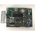 HP 450120-001 REV C1 Proliant ML310 G5 Server Board With Dual Core Xeon 2.33 GHz CPU