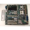 Intel SE7520BD2 C44688-801 Server Board With Intel Xeon 3.00GHz CPU & 2GB Memory