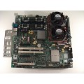 Intel S5000VSA D52032-603 Server Board With Dual Xeon 5130 2.00 GHz CPUs