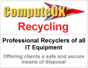 ComputeUK Recycling