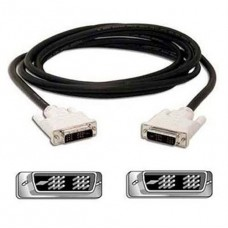 Dual Link DVI Male-Male DVI-D Monitor LCD PC TV Cable