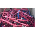Job Lot 200x SATA Internal Hard Drive Data Cables