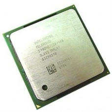 Intel Celeron 2.40 GHZ CPU Socket 478