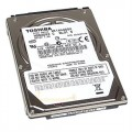 """Toshiba MK1646GSX 160Gb 2.5"""" Internal SATA Hard Drive"""