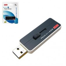 Peak IV 4GB Flash Drive USB Retail