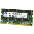 Integral 1GB Sodimm DDR 333 PC2700 OEM