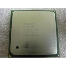 Intel Pentium 4 2.00 GHZ CPU Socket 478 2 GHZ/512/400