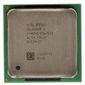 Intel Celeron D 2.40 GHZ CPU Socket 478