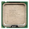 Intel Celeron D 331 2.66 GHZ CPU Socket 775
