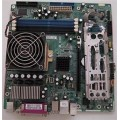 MSI Socket 939 MS-7050 Motherboard With AMD Athlon 3500 Cpu