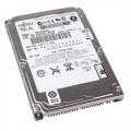"""Fujitsu MHV2080AH PL 80Gb 2.5"""" Internal PATA Hard Drive"""