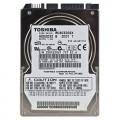 """Toshiba MK8032GSX 80Gb 2.5"""" Internal SATA Hard Drive"""