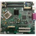 Dell Foxconn LS-36 Socket 775 REV A00 Motherboard