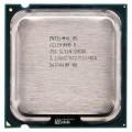Intel Celeron D 356 3.33 GHZ CPU Socket 775