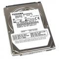 """Toshiba MK2555GSX 250Gb 2.5"""" Internal SATA Hard Drive"""