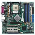 Hewlett Packard P4SD 323091-001 rev 1.09 Socket 478 Motherboard