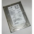 Seagate Cheetah 10K.7 ST373207LW 73Gb Ultra 320 Internal SCSI Hard Drive