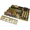 Asus P5RD2-TVM/S Socket 775 Motherboard