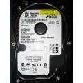 """Western Digital WD800BB-00FJA0 80Gb 3.5"""" Internal IDE PATA Hard Drive"""