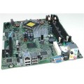 Dell E187242 Farley 5100C 5150C Socket 775 Motherboard With Intel Pentium 3.20Ghz Cpu