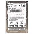 """Fujitsu MHT2020AT 20Gb 2.5"""" Internal PATA Hard Drive"""