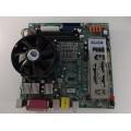 MSI MS-7036 VER:1 L-I915M Socket 775 Motherboard With Pentium 3.00 GHz Cpu