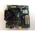 Dell M2N61-AX Socket AM2 Motherboard With AMD Athlon Dual Core X2 5600 2.80 Ghz Cpu
