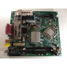 Dell 0KP561 Optiplex 330 Motherboard With Intel Dual Core E2200 2.00 GHz Cpu