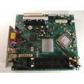 Dell Foxconn LS-36 Socket 775 REV A01 Motherboard With Celeron 430 1.80 GHz Cpu