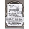 "Toshiba MK6026GAX 60Gb 2.5"" Internal PATA Hard Drive"