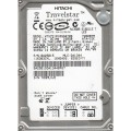 "Hitachi Travelstar HTS721010G9AT00 100Gb 2.5"" Internal PATA Hard Drive"