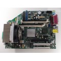 HP Compaq 381028-001 DC7600 Socket 775 Motherboard With Intel Pentium 4 3.00 GHz Cpu
