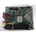 Dell 0WK833 Optiplex 745 REV A00 Motherboard With Intel Celeron 420 1.60 GHz Cpu