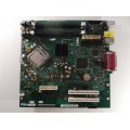 Dell CN-0RJ291-13740 Optiplex GX520 Motherboard With Pentium 2.80 GHz Cpu