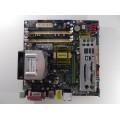 Foxconn 945G7MA-8EKRS2H Socket 775 Motherboard With Intel Pentium 3.00 GHz Cpu