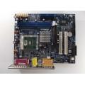 Asrock K7S41 Socket A (462) Motherboard With AMD Athlon 2400 Cpu