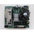 Intel DG31PR D97573-305 Socket 775 Motherboard With Dual Core E5200 2.50 GHz Cpu