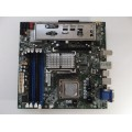 Intel DQ35JOE D82085-801 Socket 775 Motherboard With Dual Core E2140 1.60 GHz Cpu