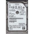 """Hitachi 5K750-750 750Gb 2.5"""" Internal SATA Hard Drive"""