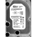"Western Digital WD5000AVJB - 63J1A0 500Gb 3.5"" Internal IDE PATA Hard Drive"