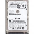 "Fujitsu MHY2120BH 120Gb 2.5"" Laptop Internal SATA Hard Drive"