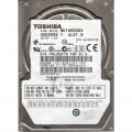 "Toshiba MK1655GSX 160Gb 2.5"" Laptop Internal SATA Hard Drive"