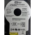 "Western Digital WD1600JB - 00REA0 160Gb 3.5"" Internal IDE PATA Hard Drive"