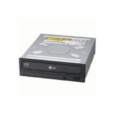 Job Lot 5x Various Brands IDE PATA Black DVD Drives