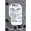 """Western Digital WD30EZRX - 00MMMB0 3.0TB 3.5"""" SATA Hard Drive"""