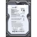 "Seagate ST31000340NS 1000 Gbytes 1.0 TB 3.5"" Internal SATA Hard Drive"