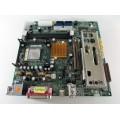 Gigabyte GA-8SIMLNF Socket 478 Motherboard With Intel Pentium 3.00 GHz Cpu