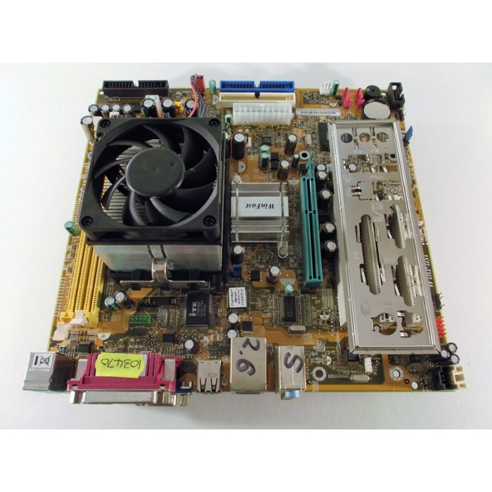 AMD SEMPRON 2600 MOTHERBOARD DRIVERS FOR WINDOWS 8