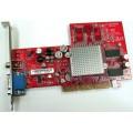 Gigabyte ATI Radeon 9200 GV-R9200NF 128MB AGP Graphics Card