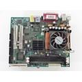 Tyan S2098 Flex REV 2C Socket 478 Motherboard With Intel Celeron 2.40 GHz Cpu